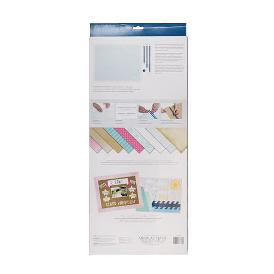 Shop for the American Crafts™ Poster Shop™ Poster Board ...