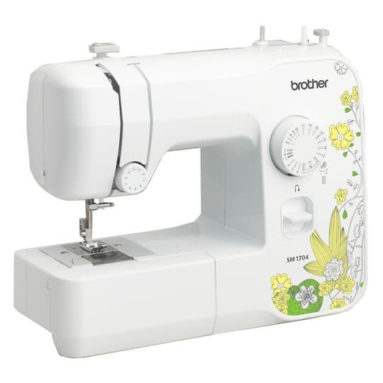 Brother™ SM40 40 Stitch Sewing Machine New Brother 17 Stitch Sewing Machine