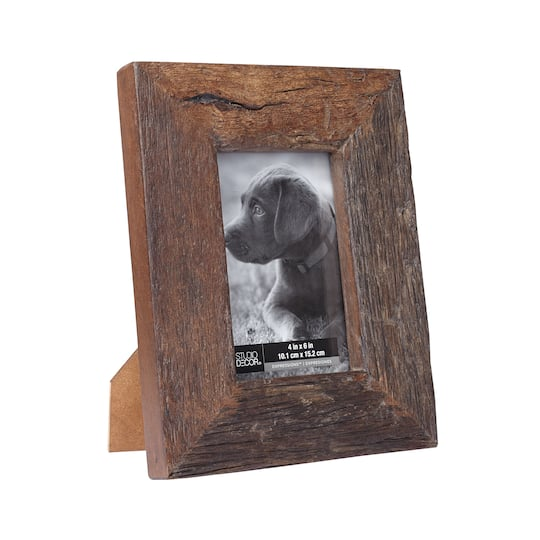 Shop For The Weathered Wood Frame Expressions By Studio