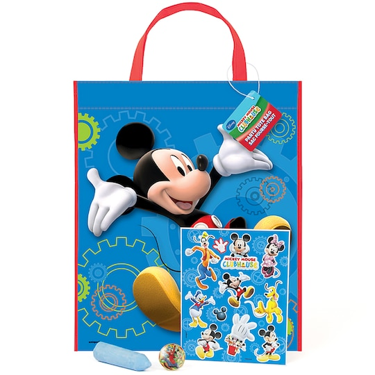 Mickey Mouse Party Favor Kit