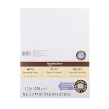 Recollections 110 lb Cardstock