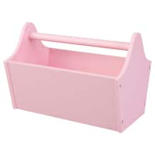 KidKraft Toy Caddy, Pink
