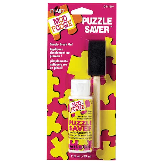 Mod Podge® Puzzle Saver, 2 oz