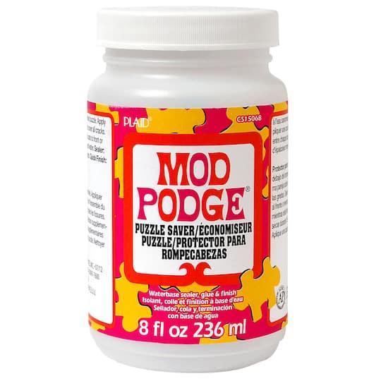 Mod Podge® Puzzle Saver