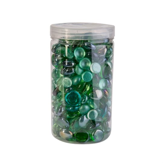Shop For The Mix Green Gem Value Pack By Ashland At Michaels