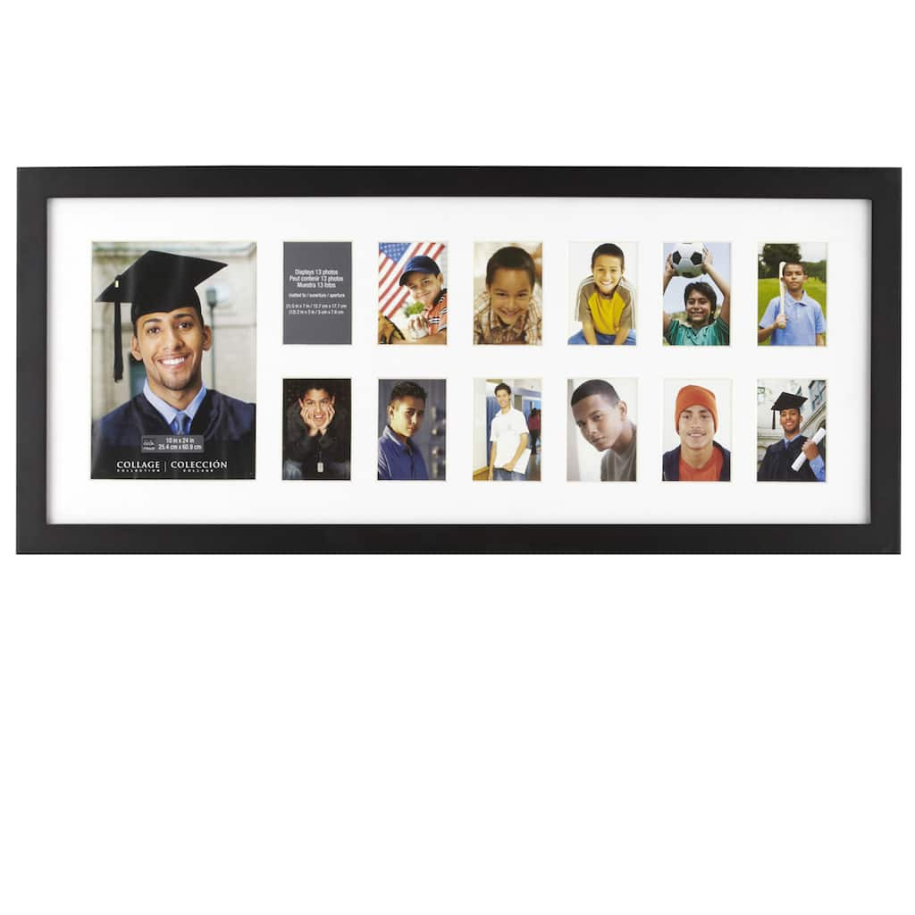 13-Opening Collage Frame By Studio Décor®