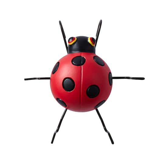 buy the ladybug pot percher by ashland at michaels michaels michaels stores