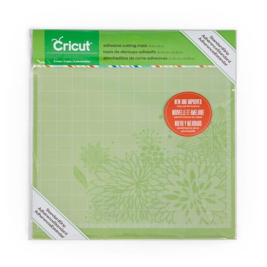 Cricut Standard Grip Adhesive Cutting Mats