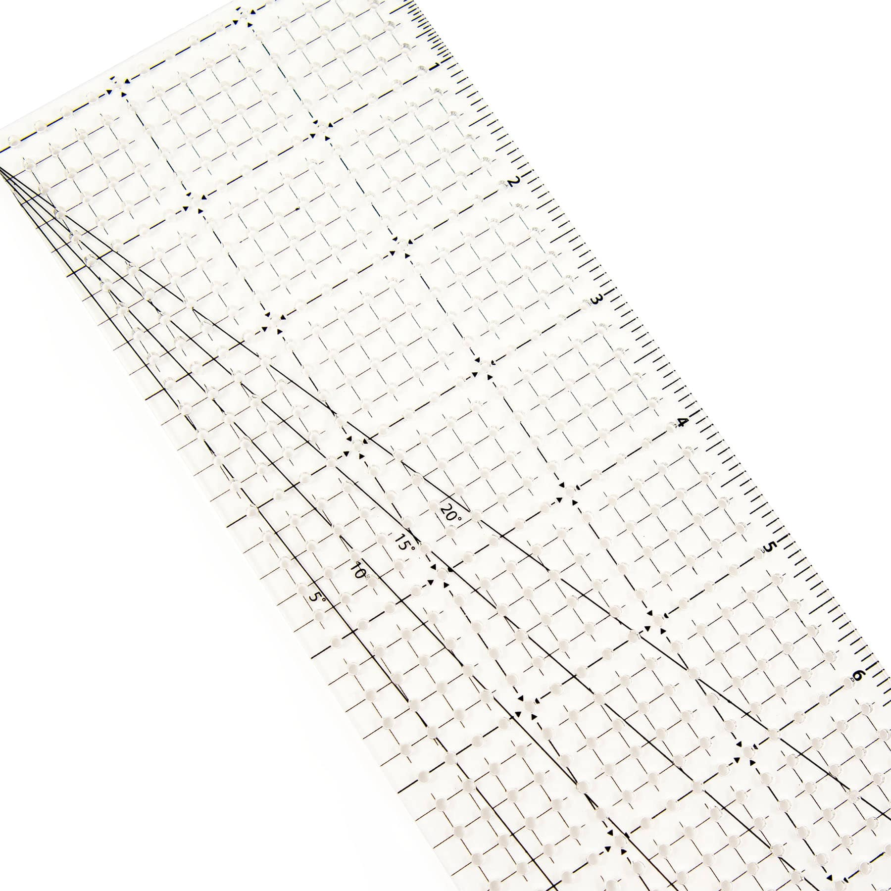Shop for the Acrylic Ruler By Recollections™ at Michaels