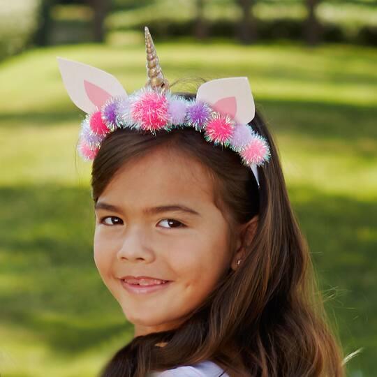Kids Unicorn Headband 5f282af42c7