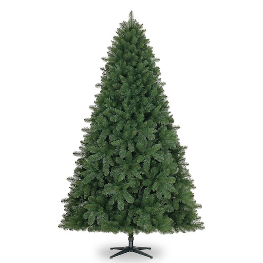 75ft unlit mckinney fir artificial christmas tree by ashland