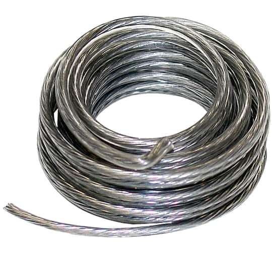 Professional Coated Picture Hanging Wire