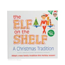 Elf On The Shelf and Elf Pets