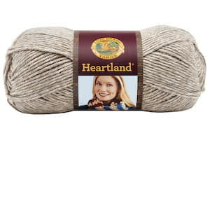 Lion Brand� Heartland� Yarn in Grand Canyon | 3 Pack | 5 oz | Michaels�