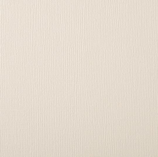 FoundationsTM Textured Cream Cardstock Butternut 85 X 11 Inches