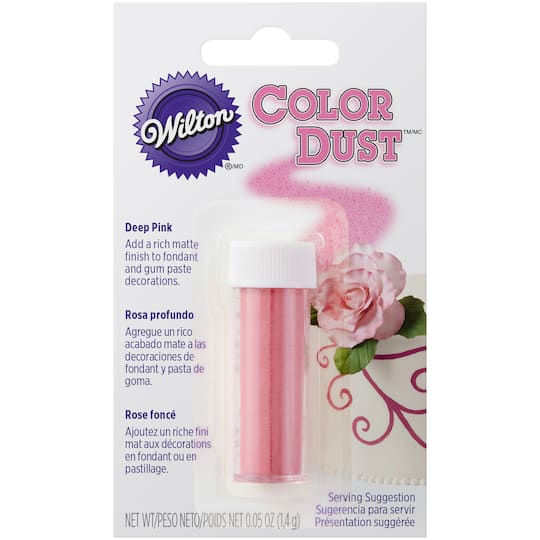 Wilton® Color Dust™