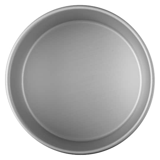 Wilton Decorator Preferred Round Pan