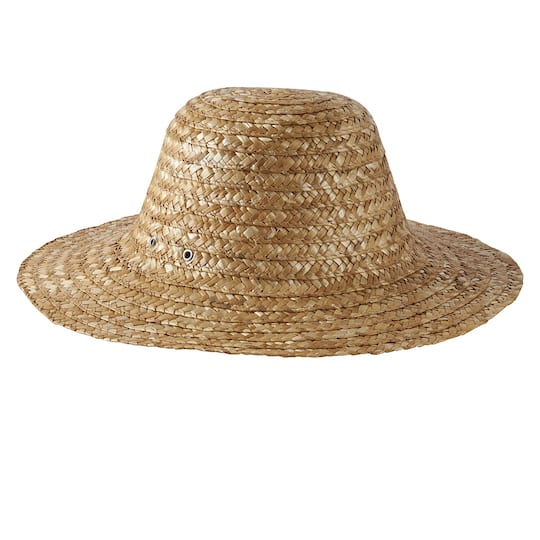 Ashland™ Straw Hat 0f8079b90