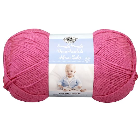 Snuggly Wuggly Yarn By Loops Amp Threads 174