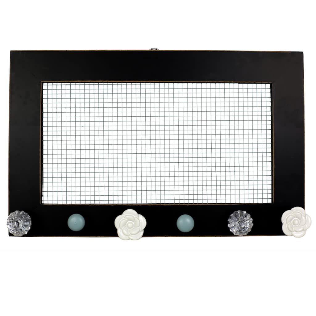 House Finder Websites: Sheffield Home® Jewelry Wire Board With Knobs