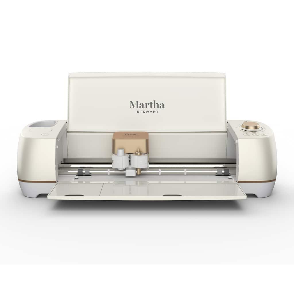 Cricut® Explore Air™ 2 Special Edition, Martha Stewart Machine Bundle