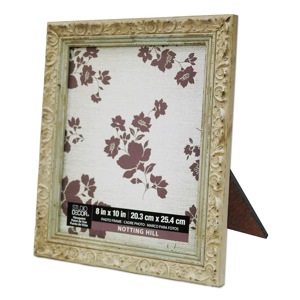 Buy the Cream Ornate Frame, 8\