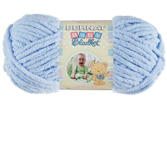 7df72fb3270 Bernat® Baby Blanket™ Yarn