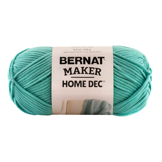 98209ac308c7 Bernat® Maker Home Dec™ Yarn