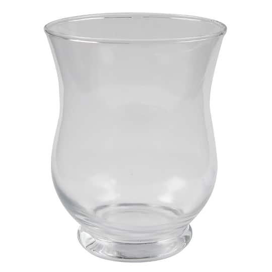 Ashland Glass Hurricane Candle Holder