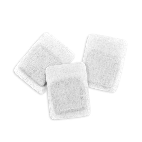 1 Cloth Covered Drapery Weights 100 Pack