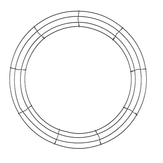 Ashland® Wire Wreath Frame