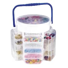 Bead Caddy Michaels Craft Store