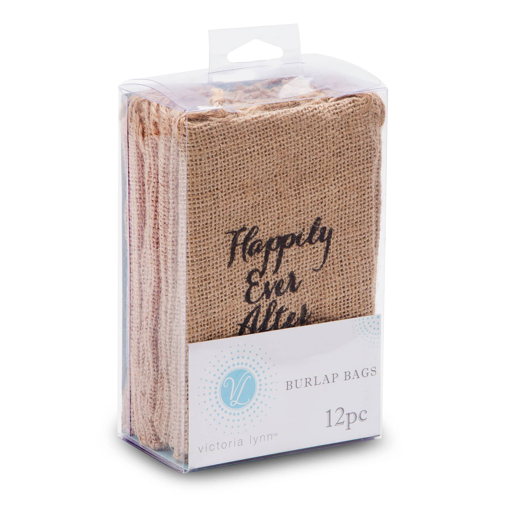 Small burlap bags Hessian Victoria Lynn Happily Ever After Mini Burlap Bags Fitnevolving Bags