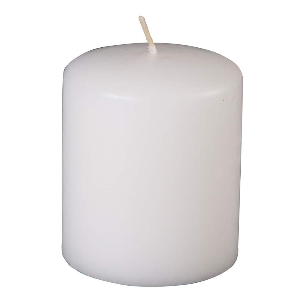 Ashland 174 Mini Pillar Candle Fresh Linen