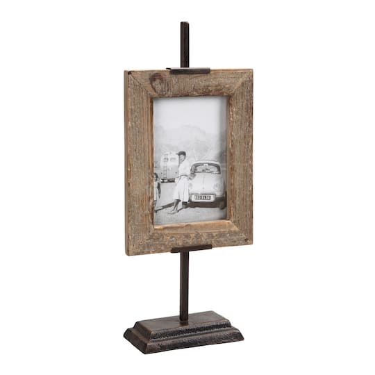 Pedestal Easel Frame 4 X 6 Expressions By Studio Décor