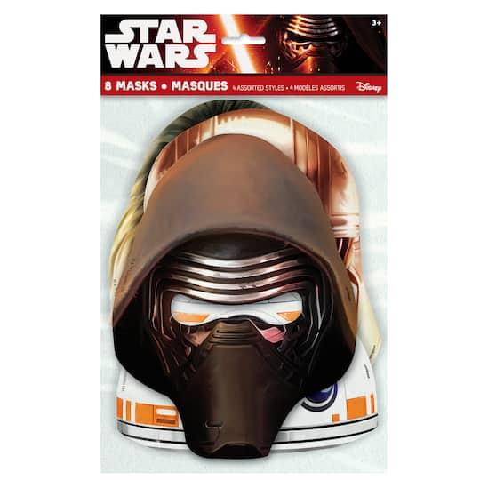 6937231c8 Star Wars Masks