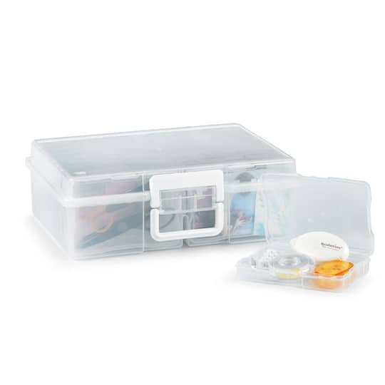 Photo Craft Keeper By Recollections, Craft Cases Storage