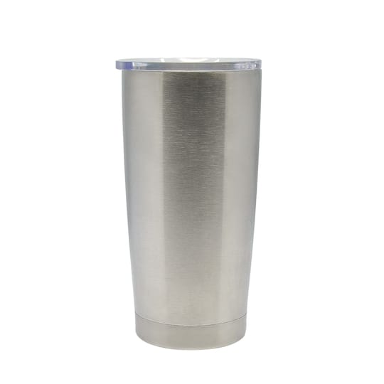 8 Pack of 18.5 oz Stainless Steel Tumbler By Artminds? | Michaels�