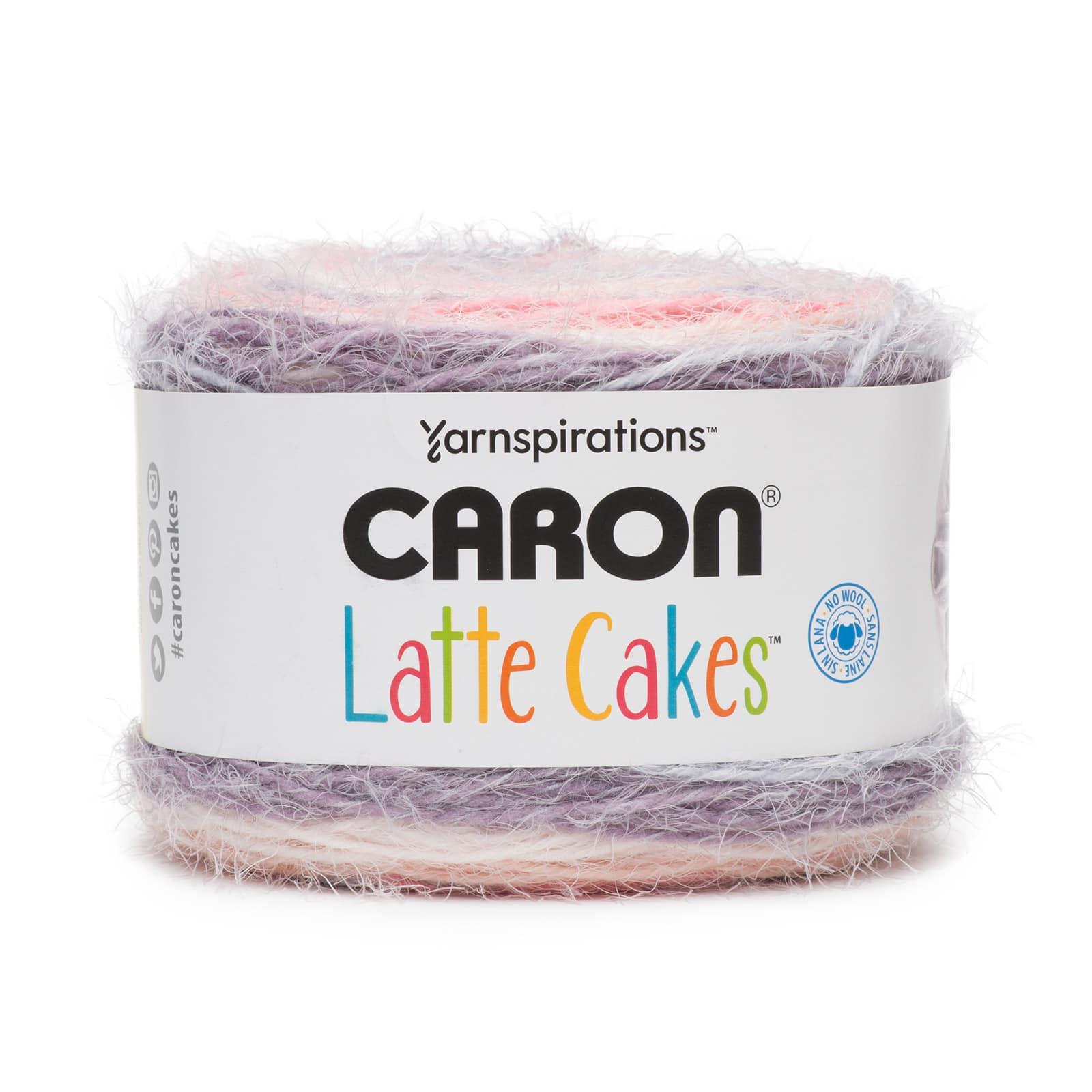 Caron® Latte Cakes™ Yarn
