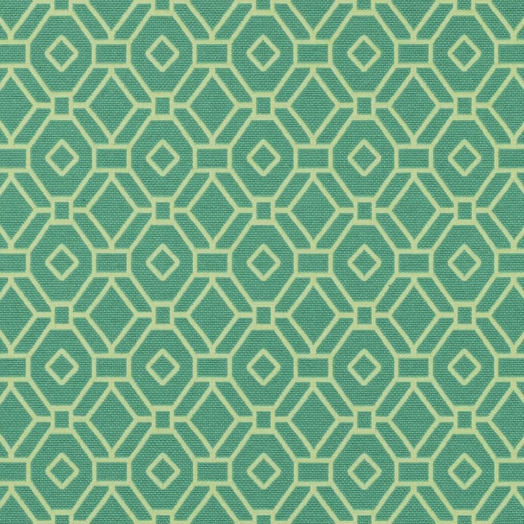 Buy Essential Living Taylor Aqua Home Decor Fabric At Michaels