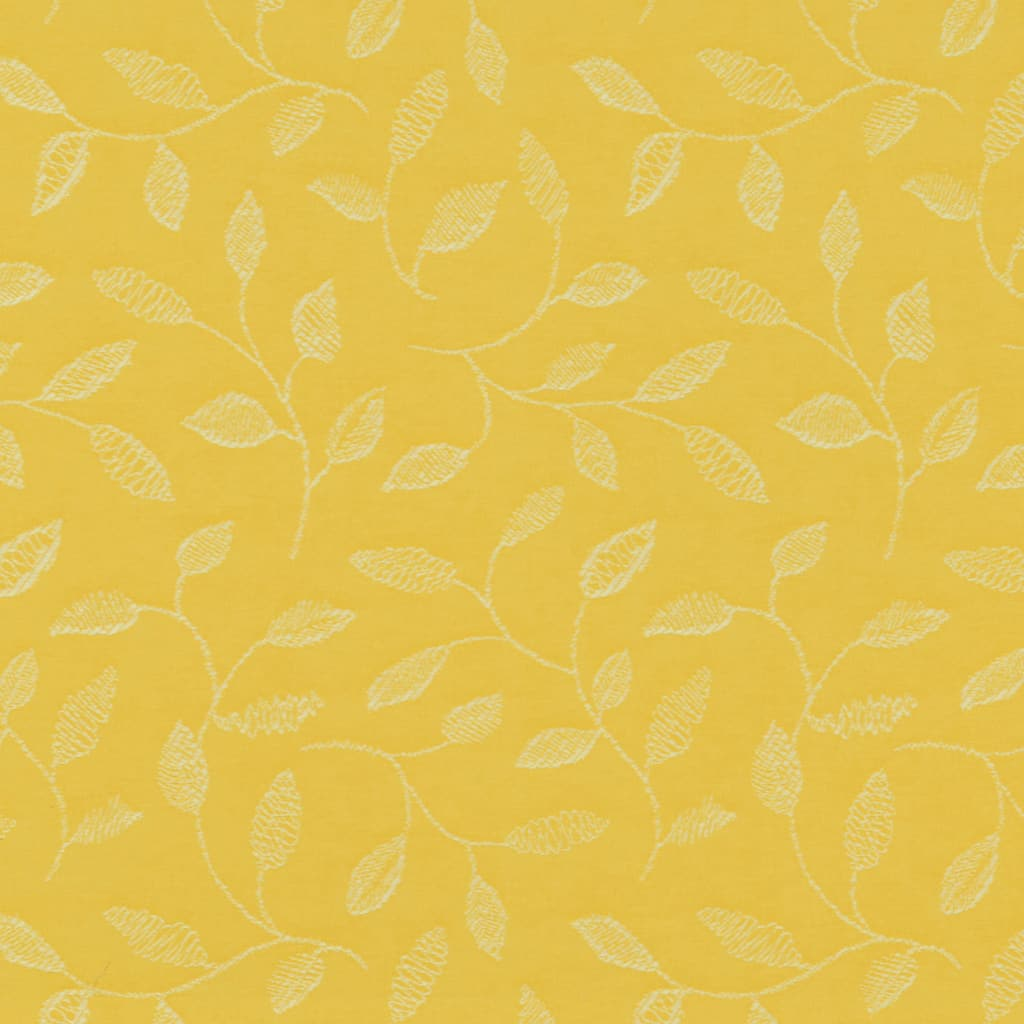 Buy The Essential Living Wilton Yellow Home Décor Fabric