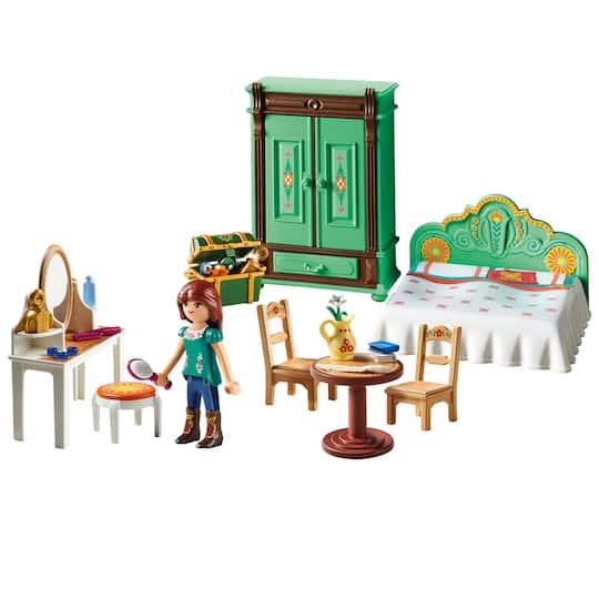 . Playmobil  Lucky s Bedroom