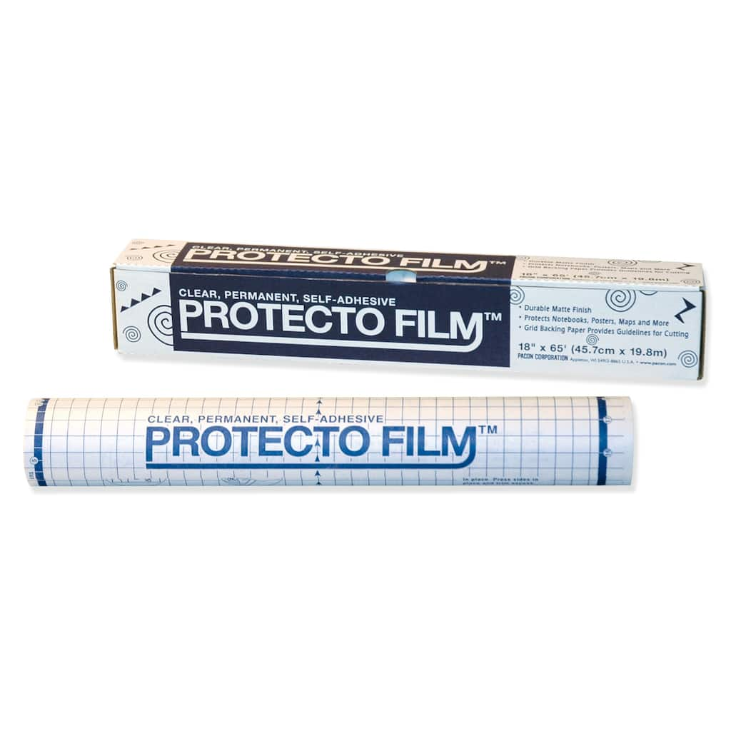 Find The Pacon Protecto Film At Michaels