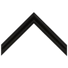 Swan Matte Black Custom Frame