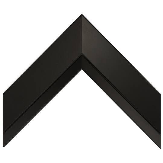 Black Bowtie Custom Frame