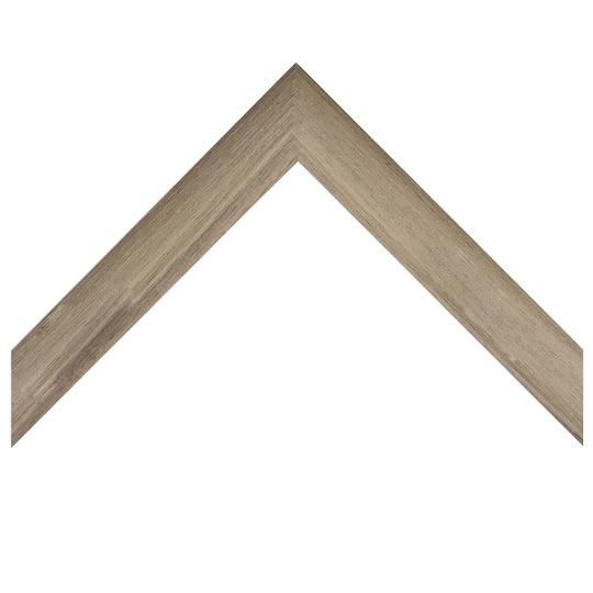 Barnwood Grey Shadowbox Custom Frame