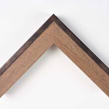 Caramel Oak w/ Bronze Custome Frame