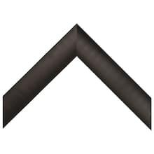 Jet Black Custom Frame