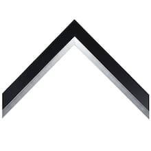 Tuxedo (Black) Custom Frame