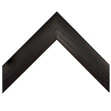 Clam Shell Black Custom Frame